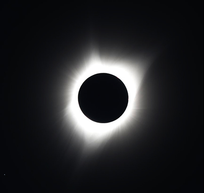 unknown Madras totality